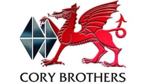 logo of Cory Brothers