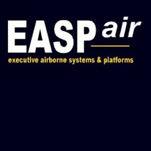 the logo for partner EASPair