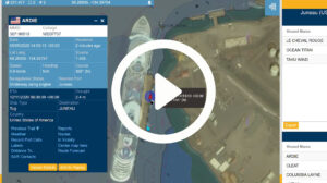Port Activity Tracking Software